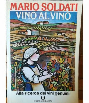 Vino al vino. Alla ricerca dei vini genuini.