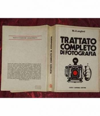 Trattato completo di fotografia