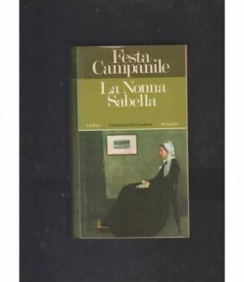 Festa Campanile: La Nonna Sabella