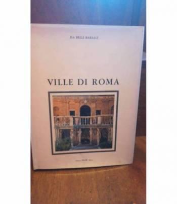 VILLE DI ROMA.