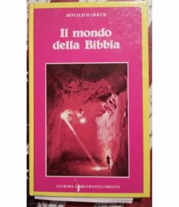 Il mondo della Bibbia