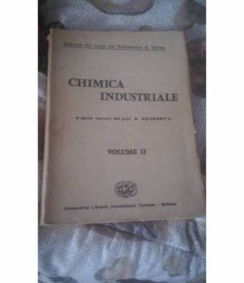 chimica industriale