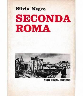 Seconda Roma