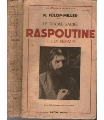 Raspoutine et les femmes