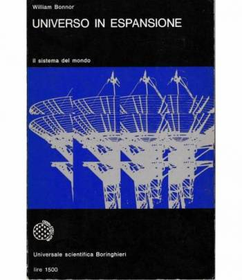 Universo in espansione. Il sistema del mondo