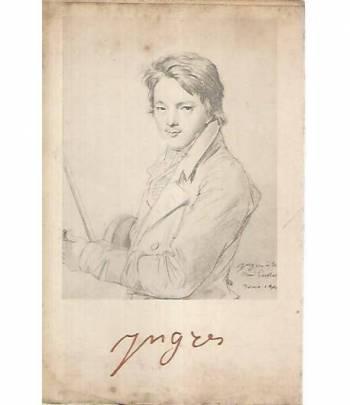 Les dessins de Ingres