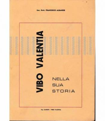 Vibo Valentia nella sua storia