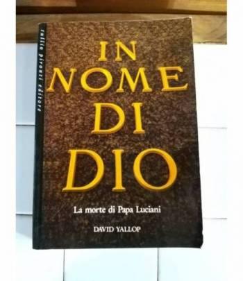 In nome di Dio La morte di papa Luciani