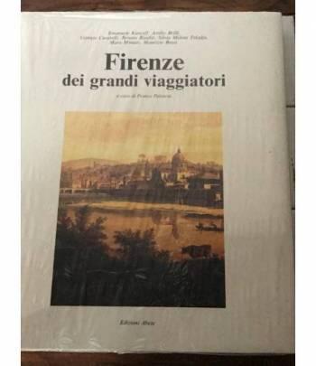 Firenze dei grandi viaggiatori