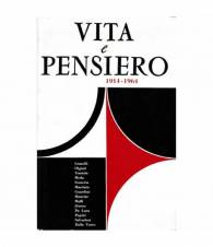 Vita e pensiero 1914-1964