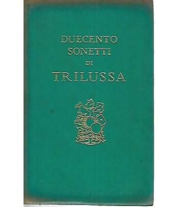 Duecento sonetti di Trilussa