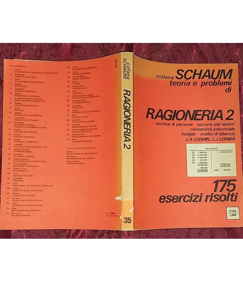 Ragioneria 2