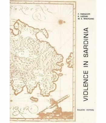 Violence in Sardinia