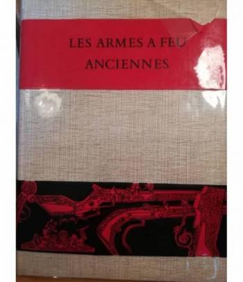 Les armes a feu anciennes. 1500-1560.