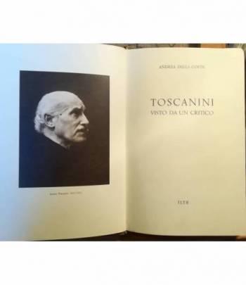 Toscanini visto da un critico