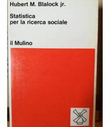 Statistica per la ricerca sociale