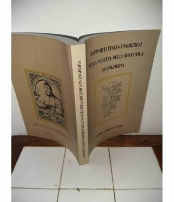 Rapporti italo-ungheresi nella nascita della botanica in ungheria