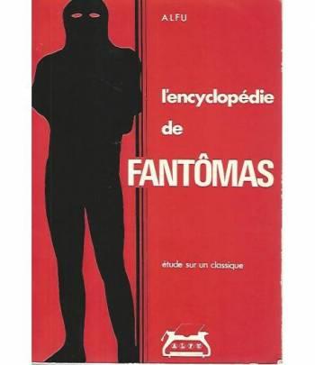 L'encyclopedie de Fantomas