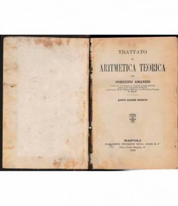 Trattato di aritmetica teorica