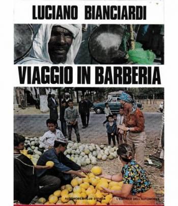 Viaggio in Barberia