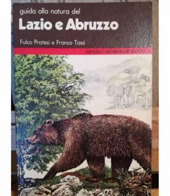 Guida alla natura di Lazio e Abruzzo