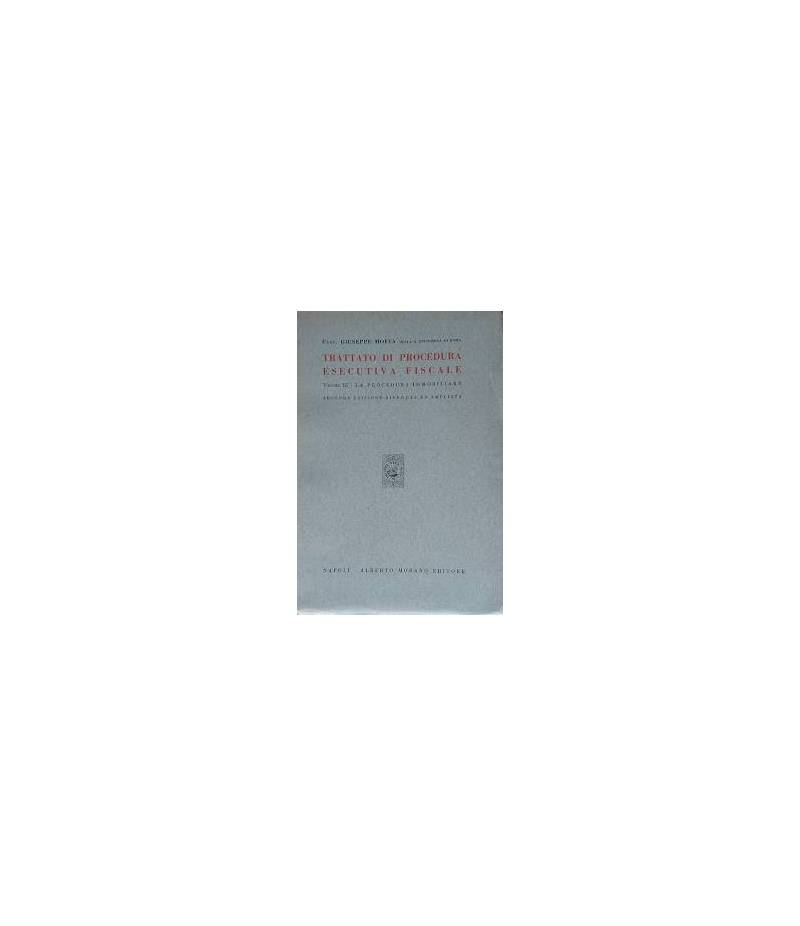 Trattato di procedura esecutiva fiscale. Vol. II - la procedura mobiliare