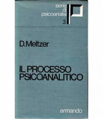 Il processo psicoanalitico