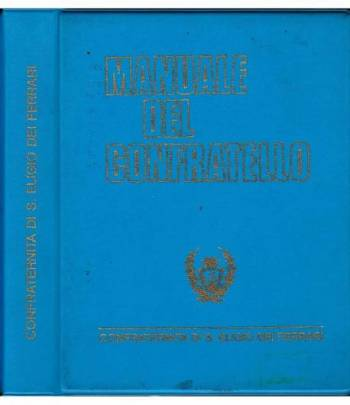 Manuale del Confratello