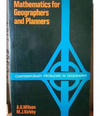 Mathematics for Geographers and Planners