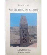 Vies des Pharaons illustres