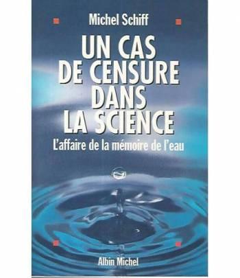 Un cas de censure dans la science