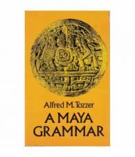 A Maya grammar