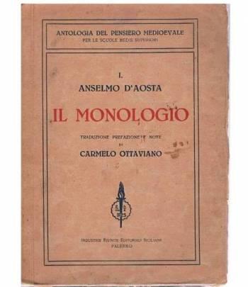 Il monologio