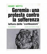 """Geremia: una protesta contro la sofferenza. Lettura delle """"confessioni"""""""