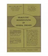 Neurologic Manifestations of General Diseases