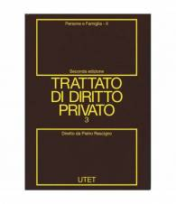 Trattato di diritto privato: 3