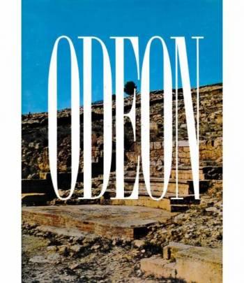 """ODEON e altri """"monumenti"""" archeologici"""