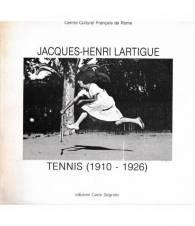 Tennis (1910 - 1926)