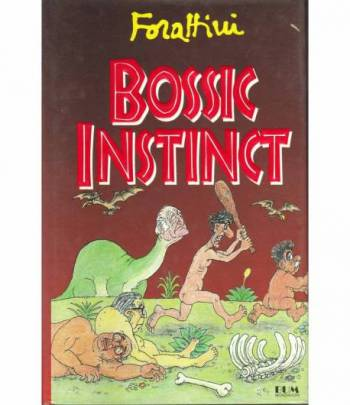 Bossic Instinct
