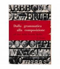 Dalla grammatica alla composizione