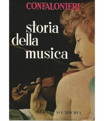 Storia della musica. Volumi 1-2