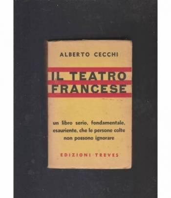 Il teatro francese.