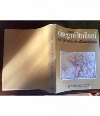 i grandi disegni italiani del'600 lombardo all'Ambrosiana