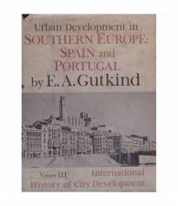 Urban development in Southern Europe: Spain and Portugal