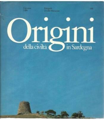 Origini della civiltà in Sardegna