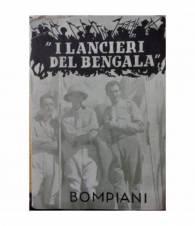 Le esperienze di un lanciere del Bengala