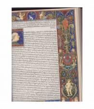 Commentarii Rerum Gestarum Francisci Sfortiae. 1490. (Incunabolo in facsimile)