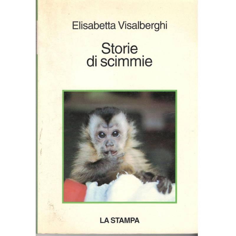 Storie di scimmie