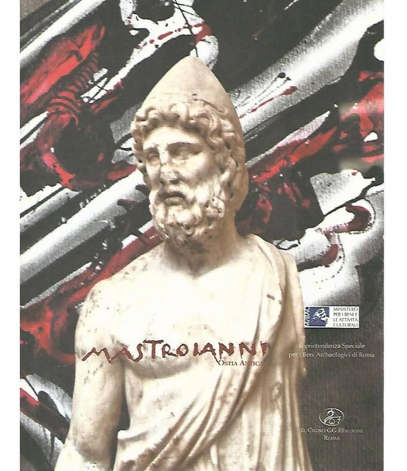Umberto Mastroianni a Ostia Antica. Dalla figurazione all'astrattismo e gli emblemata dalla collezione ostiense