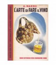 L'arte di fare il vino